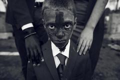"""Son of the Dead Pt. 2"" (Kavan The Kid) Tags: portrait white black art beauty self magazine dark photography death kid alone fine kavan"