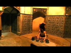 Baños de Ganje Ali Khan en Kerman Irán video (Rafael Gomez - http://micamara.es) Tags: de iran persia ali baths khan kerman ganj baños irán ganje