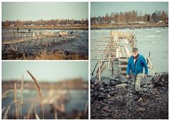 Kukkolaforsen (tommihietaharju) Tags: finland river fishing sweden documentary kukkola koski tornio forsen