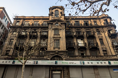 | Shamei Mansion (Owen Wong (Thank you)) Tags: city building heritage architecture shanghai historical mansion   huangpu   pekingrd