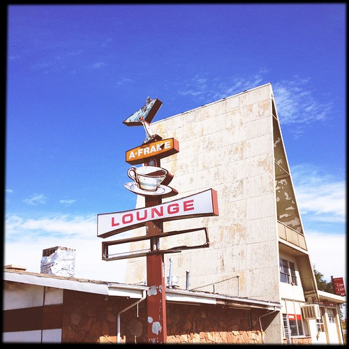 Sky Palm Motel Orange Ca