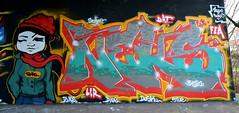 graffiti amsterdam (wojofoto) Tags: streetart amsterdam graffiti hof shirl flevopark amsterdamsebrug neks wolfgangjosten wojofoto