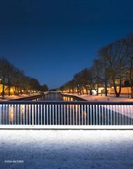 Turku__DSC2308 (vesa_aaltonen) Tags: beautiful night suomi finland river cityscape silent turku aura maisema urbanlandscape aurajoki kaunis rauhallinen kaupunkimaisema