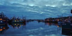 dec24 2014 10a (Delena Jane) Tags: sunset canada newfoundland harbour ngc pentaxart newfoundlandcoastline delenajane