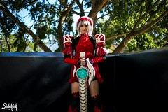 Red chaika shoot with Ixiocat #chaika #cosplay #6d #6D #canon #supernova #coslove #convention #Brisbane #sword #warrior #red #power #stance #killinit #Ixiocat #trees #green (sidekickstudios) Tags: trees red green canon power cosplay brisbane convention sword warrior supernova stance 6d chaika killinit coslove ixiocat