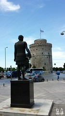 white tower (steliosgkoulis) Tags: greece macedonia timeless thessalomiki