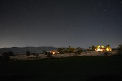DSC_0490 (joshssky) Tags: trees night stars dessert timelapse nikon time palm springs borrego lapse d5200