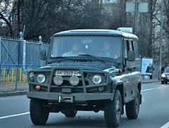 AK7979AM (Vetal_888) Tags: ak ukraine kyiv licenseplates україна uaz київ 3151 уаз номернізнаки ak7979am