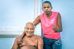Compadres (julien.ginefri) Tags: cuba cuban cienfuegos cubano cubain