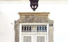 Puerta de Tavira (John LaMotte) Tags: puerta porta portugal door tavira algarve infinitexposure ilustrarportugal