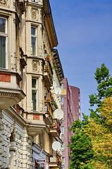Berlin 2015 - 20 Gartenstrasse (paspog) Tags: berlin germany deutschland allemagne 2015 gartengasse