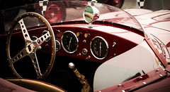 Lancia Aurelia (ziyijin) Tags: italy cars aurelia lancia