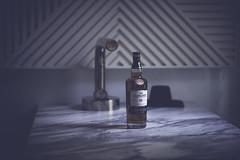 Only the best. (amktrojan) Tags: nikon 85mm crispy whisky beverlyhills the glenlivet glenlivet18
