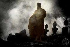 Faceless - Monks Part III