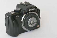 Fun objective Lumix DMC G3 + pinhole (rainer.marx) Tags: fun lumix pinhole fisheye panasonic g3 ultrawide 180° spass dmc objektiv albinar lochblende dmcg3