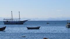 boats in Buzios