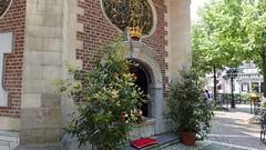 Kevelar am Niederhein (aloisscheuer) Tags: kevelar marienkapelle