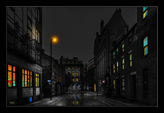 Streets of Manchester (Kevin From Manchester) Tags: england building architecture manchester northernquarter northwest outdoor hdr canon1855mm kevinwalker canon1100d