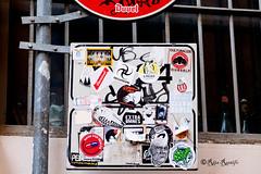 Roma. Street art-sticker art by Duvel, Gestafuture, Collettivo La Talpa, Ghigo, Standard574, Frederico Draw and... (R come Rit@) Tags: italia italy roma rome ritarestifo photography streetphotography streetart arte art arteurbana streetartphotography urbanart urban wall walls wallart graffiti graff graffitiart muro muri streetartroma streetartrome romestreetart romastreetart graffitiroma graffitirome romegraffiti romeurbanart urbanartroma streetartitaly italystreetart contemporaryart sticker stickerart stickerbomb stickervandal slapart label labels signscommunication roadsign segnalistradali signposts trafficsignals adesivi duvel gestafuture collettivolatalpa ghigo standard574 fredericodraw