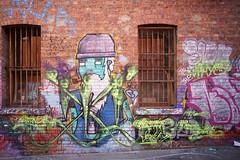 (th3butcherofbilbao) Tags: street art collingwood melbourne mayo sonya7ii