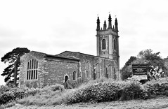 St. Peter, Galby or Gaulby (grassrootsgroundswell) Tags: church leicestershire churchtower galby englishparishchurch