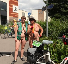IMG_5451 (London Diver) Tags: world ladies people men bike bicycle naked nude cycling tits ride boobs outdoor rally protest demonstration cycle biking topless oil busty chelmsford 2016 wnbr chelmsfordworldnakedbikeride2016