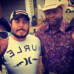 "Hanging with @cowboytroyglobal before our show July 2nd in #niagarafalls #businessisgood #isthisreallife #blank281 #blink182 #cowboytroy <a style=""margin-left:10px; font-size:0.8em;"" href=""http://www.flickr.com/photos/58404024@N05/27789247950/"" target=""_blank"">@flickr</a>"