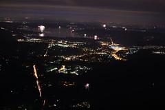 Lake Sammamish fireworks (jeff's pixels) Tags: seattle lake washington fireworks bellevue issaquah tigermountain sammamish poopoopoint