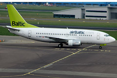 YL-BBM Boeing 737-522 Air Baltic (lee_klass) Tags: ylbbm boeing boeing737 boeing737500 b735 airbaltic bti bt aeroplane plane airplane airliner jetliner jetairplane planespotting planetransport aviation aviationphotography aviationspotter aviationenthusiast aviationawards canonaviation canon canonef75300mmf456 transport travel tranpsort vehicle airtransport aircraft aircraftphotography aircraftspotting airtravel schipholairport amsterdam amsterdamschipholairport ams eham netherlands schiphol jet jetairliner