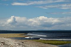 Spey Bay (StickyToffeeQueen) Tags: beach scotland morayfirth speybay