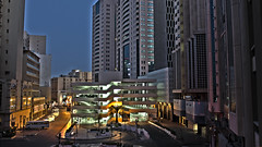 Baniyas Square Dubai (c.tilaveridis) Tags: square uae hdr duba