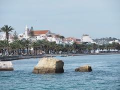 Lagos (RS_1978) Tags: sea costa portugal faro coast meer cte lagos pt atlanticocean kste atlantik olympusem1