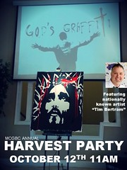 harvest party 2014