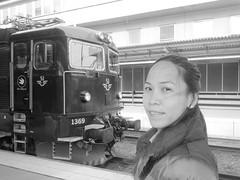 aprile / maggio 2014 svezia rim Q 10#5 (train_spotting) Tags: grace pinay sjab q10 asea stockholmcentralstation blackberryq10 stoccolmastazione rc61369 svenskajarnvagar