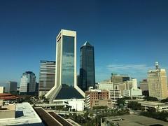 So long, Jacksonville.