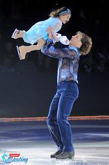John Zimmerman and daughter Sofia