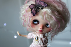"""My girl for """"Once Upon A Blythe"""""""