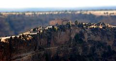 Ermita de San Frutos (@morenox) Tags: segovia ermita sanfrutos parquenatural hocesdelduratn briquero