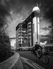 Inmarsat | Old Street (James_Beard) Tags: oldstreet modernarchitecture inmarsat londonarchitecture inmarsatconferencecentre inmarsatbuilding