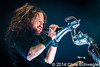 Korn @ Prepare For Hell Tour, The Palace Of Auburn Hills, Auburn Hills, MI - 11-29-14