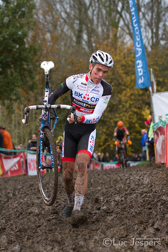 Superprestige Gavere 087