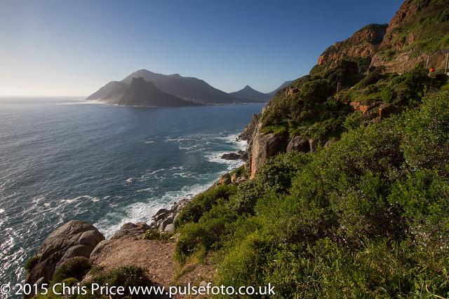 Hout Bay, Cape Pensinsula