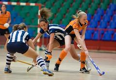 PC133046 (roel.ubels) Tags: hockey amsterdam sport indoor zuid 2014 topsport zaalhockey hoofdklasse sporthallen