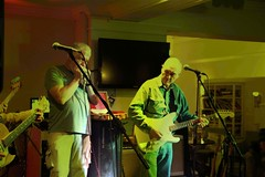 """Jam session at the IOW Boogaloo Blues Weekend • <a style=""""font-size:0.8em;"""" href=""""http://www.flickr.com/photos/86643986@N07/15860187172/"""" target=""""_blank"""">View on Flickr</a>"""
