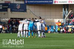 Partido Atltico de Madrid (2-0) Deportivo A Corua (Esto es Atleti) Tags: corua muerte 20 atletico calderon deportivo ultras liga atleti ligabbva