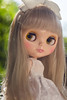 (guilherme purin) Tags: art me true toy kiss doll radiance blythe takara kmt rbl toyart