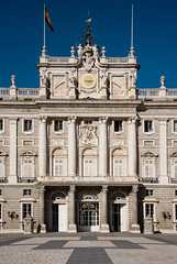 Palacio Real de Madrid (terrencechuapengqui) Tags: madrid travel de real palacio spainportugal