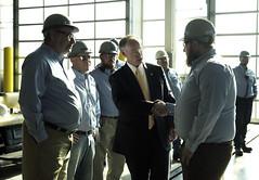 12-08-2014 Navistar expands in the Shoals