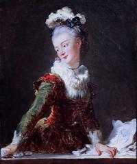 IMG_6972MF Jean Honor Fragonard. 1732-1806. Paris (jean louis mazieres) Tags: museum painting muse peinture museo peintres jeanhonorefragonard
