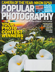 January 2015 Cover of Popular Photography (Axe.Man) Tags: park sunset vertical big state calla lilies sur garrapata